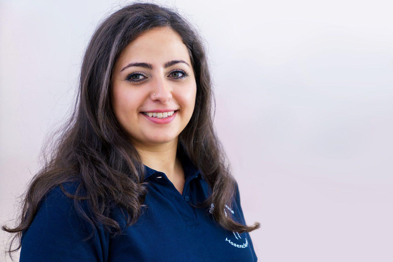 Mariam Al-Safar