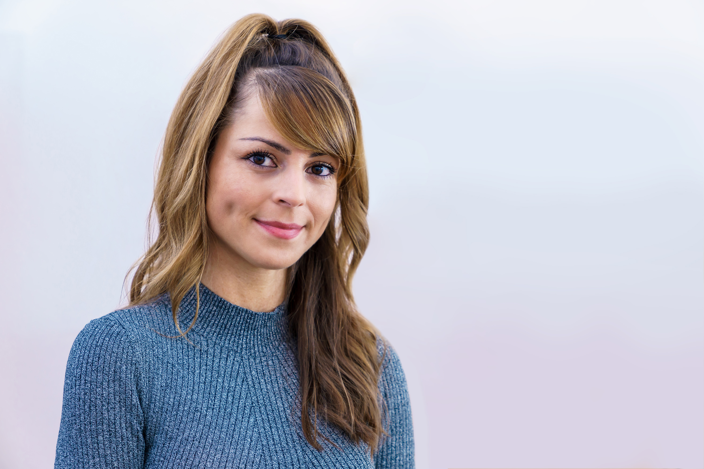 Melanie Ouakass